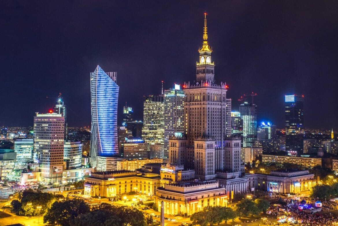 Value Investing in Poland: Insights by Adrian Kowollik