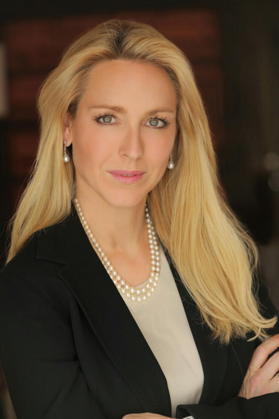 Barbara Ann Bernard, Wincrest Capital, interviewed