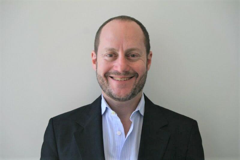 Michael Oliver Weinberg, APG, interviewed by Svea Herbst-Bayliss