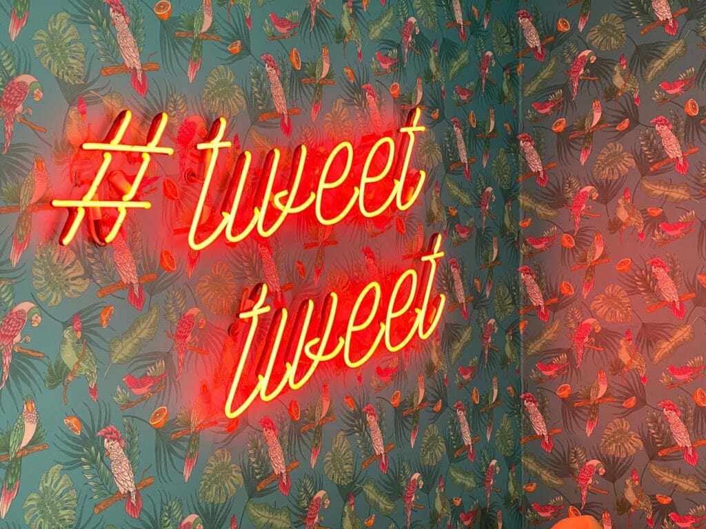 investing twitter