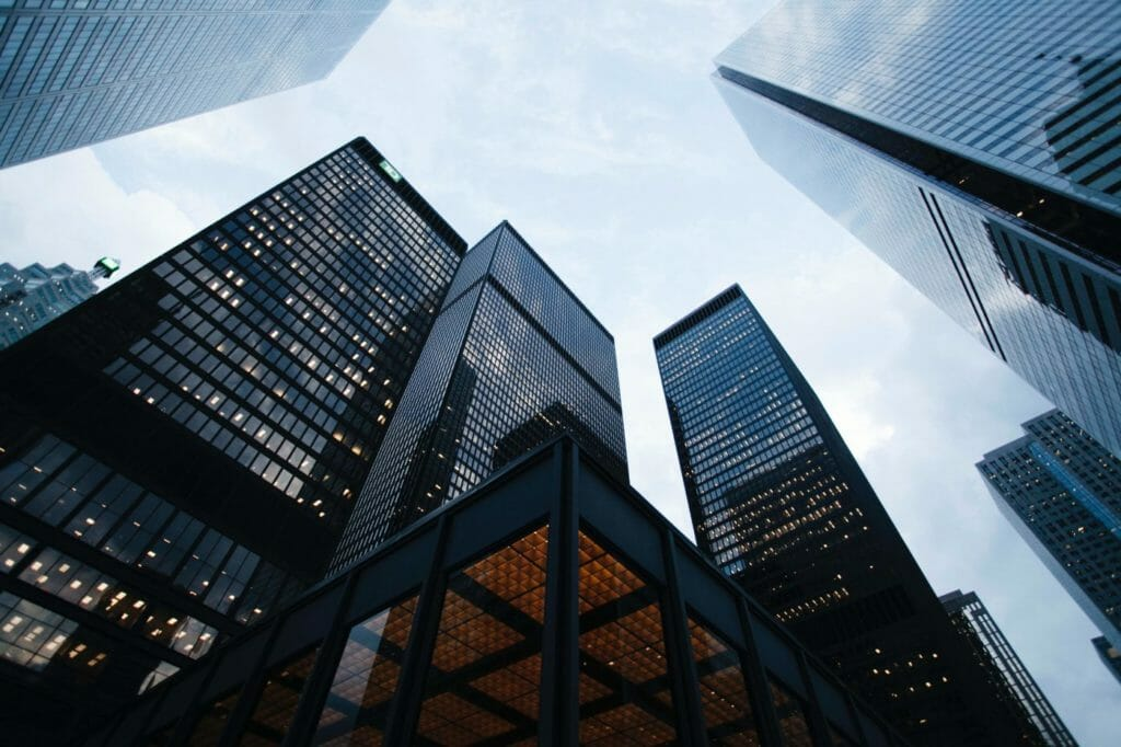 Corporate mergers