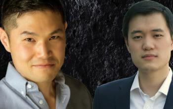 Dennis Hong & Fred Liu