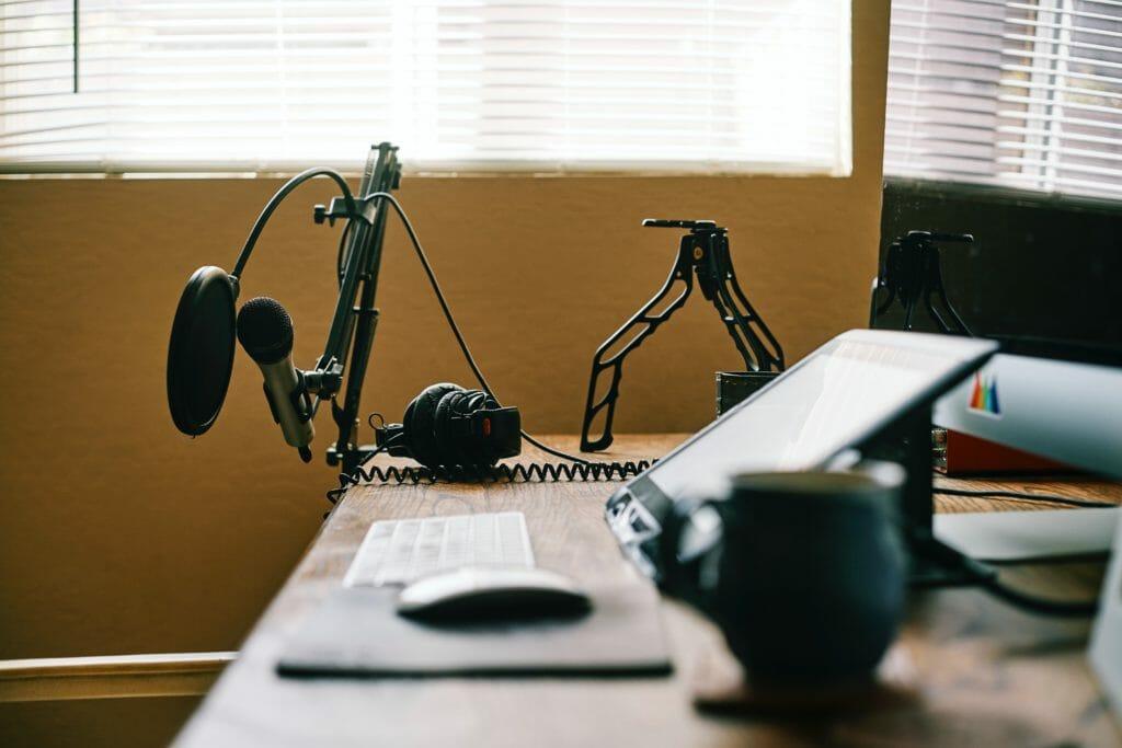 Investing podcast
