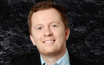Daniel Glaser
