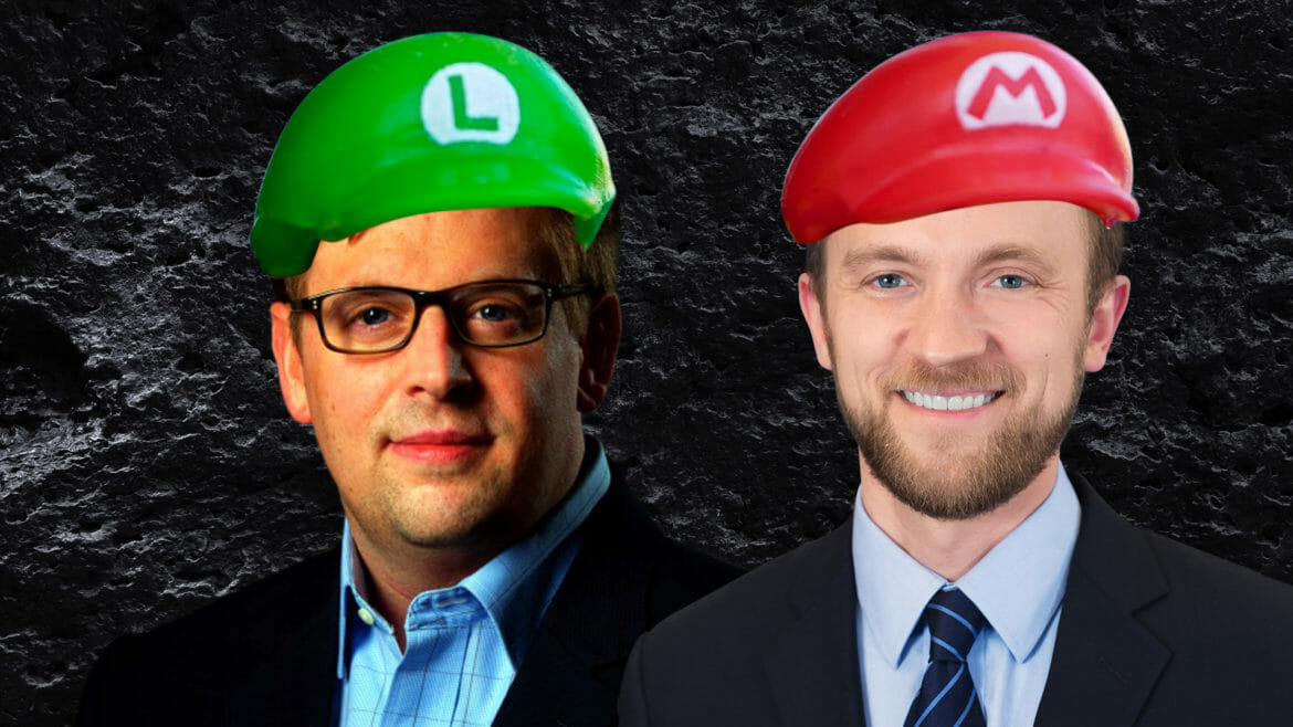 Ryan O'Connor & Todd Wenning: Is Nintendo a multi-bagger?
