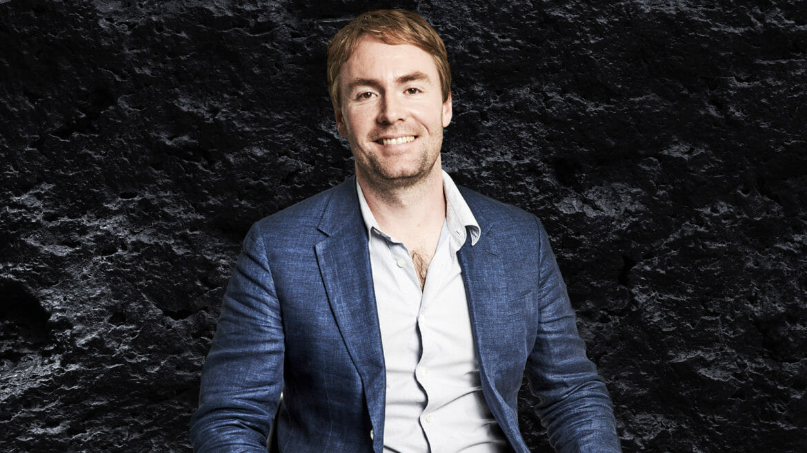 What does scale mean for Naked Wines? A talk with CEO Nick Devlin