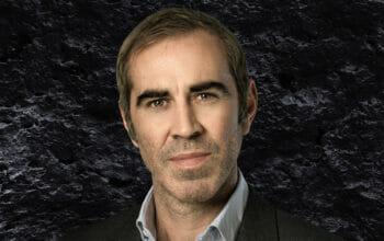 David Nangle VEF