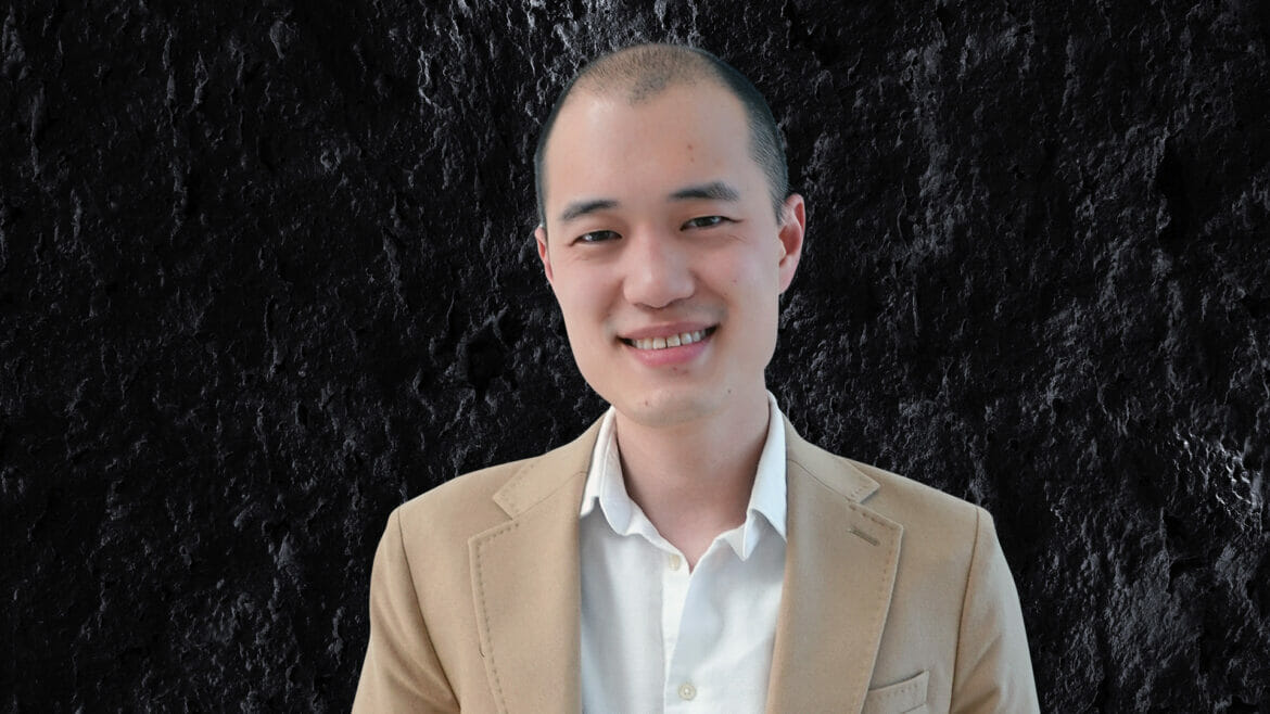 Fred Liu, what are the benefits of sharing secrets as an investor?